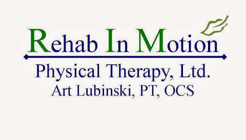 Rehab In Motion